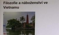 捷克报纸称赞越南宗教政策