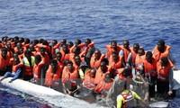 移民问题:意大利对移民人数不断增加感到担忧