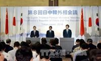 中日韩关系:合作趋势依然是主流