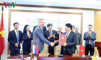 本台与斯洛伐克国家广播电视公司签署合作协议