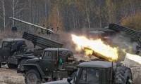 法国呼吁俄罗斯和乌克兰保持克制