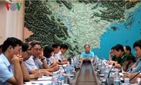 日本承诺继续帮助越南应对气候变化