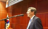 韩国投资者从越南重组经济结构过程中寻找商机