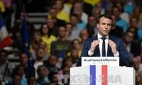 法国总统选举:大多数选民未决定投票给谁