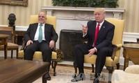 """美国强调在伊拉克剿灭""""伊斯兰国""""组织的决心"""