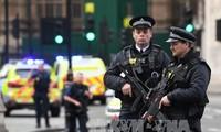 英国警察确认伦敦恐怖袭击肇事者的姓名