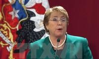 智利重申推动实施《跨太平洋伙伴关系协定》