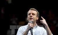 法国总统选举:选情日益激烈
