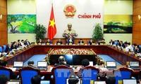 越南经济呈现乐观迹象
