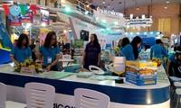越南最大的国际旅游展开幕
