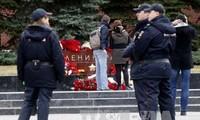 俄罗斯地铁恐袭:俄逮捕一些嫌疑人