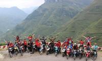 背包旅游——越南年轻人的旅游热潮