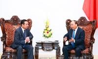 越南希望与蒙古推动双方传统友好关系迈上新发展高度