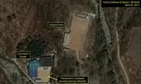 有更多迹象表明朝鲜已恢复核试验场活动