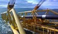 """俄罗斯开始实施""""土耳其流""""天然气管道项目的海底工程建设"""