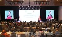 协调行动实现可持续发展目标
