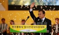 韩国总统特使李海瓒访华讨论重要问题