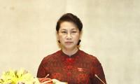 越南第14届国会第3次会议在河内开幕