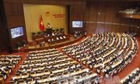 越南政府阐述实现2017年经济发展目标的主要措施