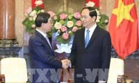 越南-韩国加强合作推动两国关系深入发展