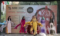 越南在捷克亚洲文化节上进行形象推介