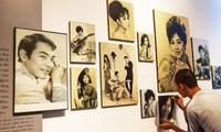 莱舍村——保存越南摄影艺术的地方