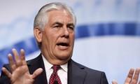 美国敦促卡塔尔和阿拉伯国家寻找外交危机的解决办法