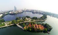 中国越南语专业大学生看越南