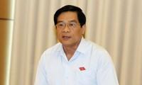 亚洲议会大会执行理事会会议在柬埔寨开幕