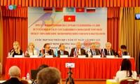 《越南-欧亚经济联盟自贸协定》:促进经济发展的强大动力
