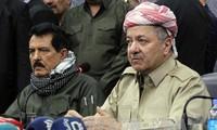 伊拉克司法机构对库尔德自治区副主席发出逮捕令