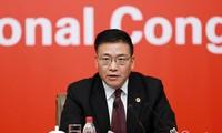 中国将保持与朝鲜劳动党的对话机制