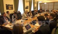 俄罗斯对越南在2017年APEC系列会议上提出的优先议题予以高度评价