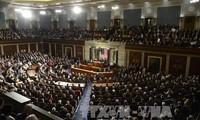 美国众议院通过对伊朗新制裁议案
