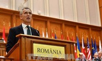 北约与俄罗斯坦率探讨乌克兰和阿富汗等问题
