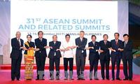 越南努力实现《2025年东盟共同体愿景》
