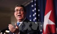 古巴呼吁维护朝鲜半岛和平稳定