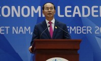 2017年APEC系列会议的成功和越南的地位