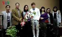 越南参加第39届开罗国际电影节