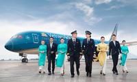 Vietnam airlines推出优惠机票