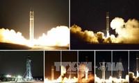 朝鲜宣布核武器计划不受阻碍