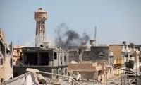 2015年政治协议到期后  利比亚局势趋于恶化