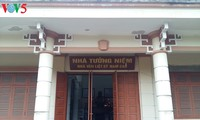 武大村以文学家南高的家乡而自豪
