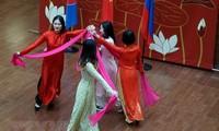 越南日在俄罗斯举行