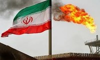 US approves new sanctions for Iran