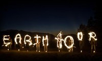 Provinces respond to 2013 Earth Hour