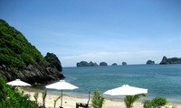 Hai Phong asks for UNESCO recognition of Cat Ba archipelago