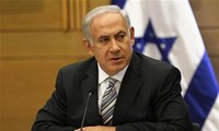 Israel urges world to increase pressure on Iran