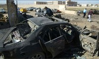 80 people killed in violence in Iraq