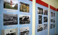 Exhibition on Dien Bien Phu victory opens in Kon Tum province
